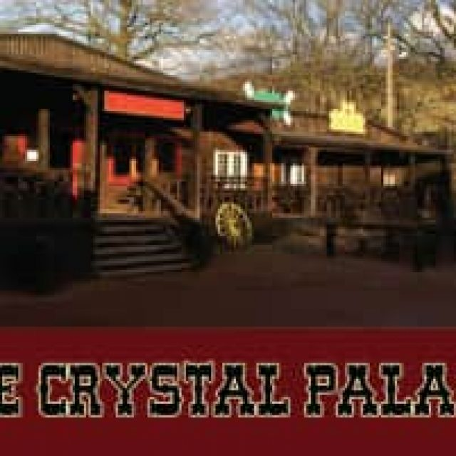 *** The Cristal Palace ***