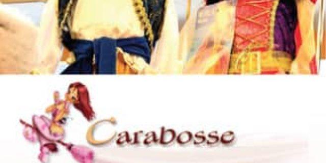 *** Carabosse ***