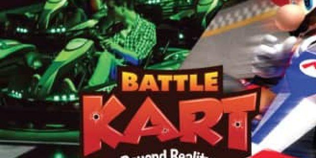 *** Battle Kart ***