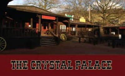 *** The Cristal Palace ***