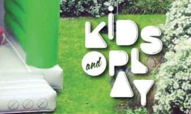 *** Kids and Play ***