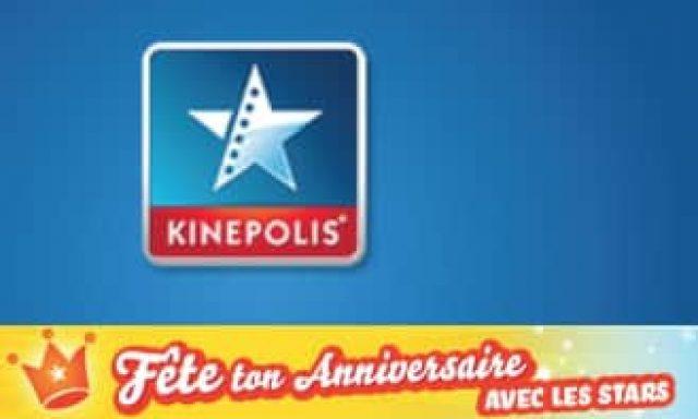 *** Kinepolis Imagibraine ***