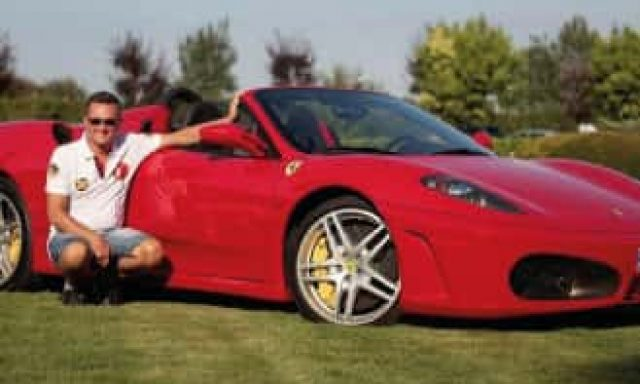 Scuderia Events – Location de voiture de Luxe