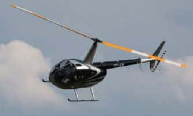 *** Lore Hélicoptère ***