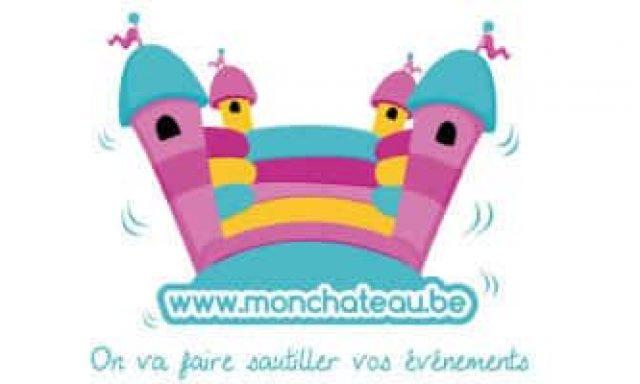 *** Chateau Gonflable Pierart ***