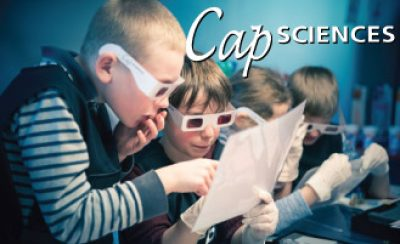 Cap Science