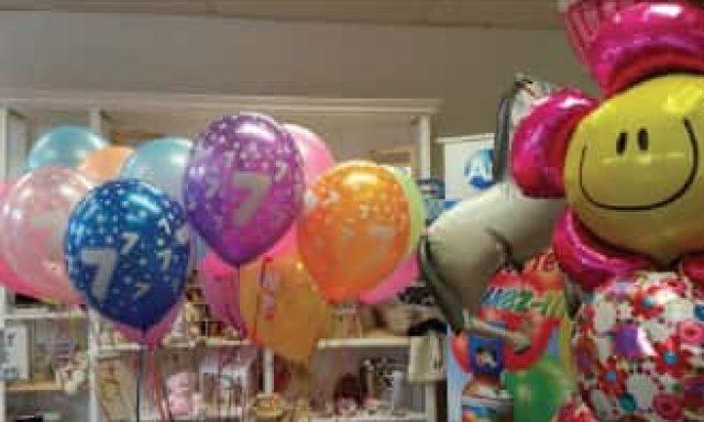 Art Ballon