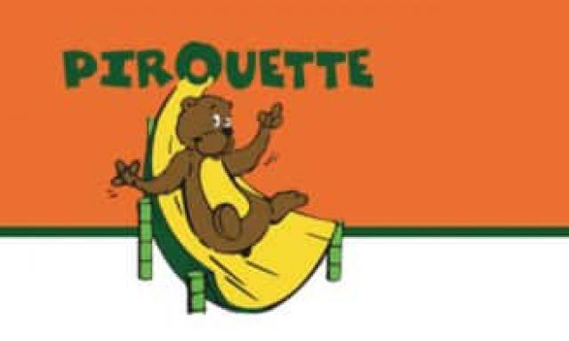 Pirouette – Plaine de jeu