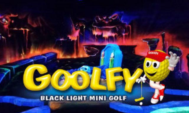 Goolfy Braine : Mini Golf Indoor Fluo