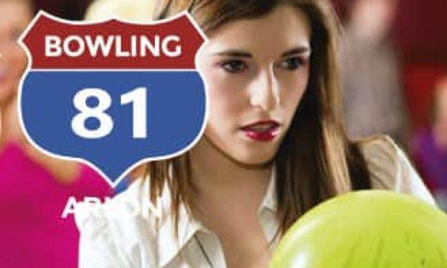 *** Bowling 81 ***