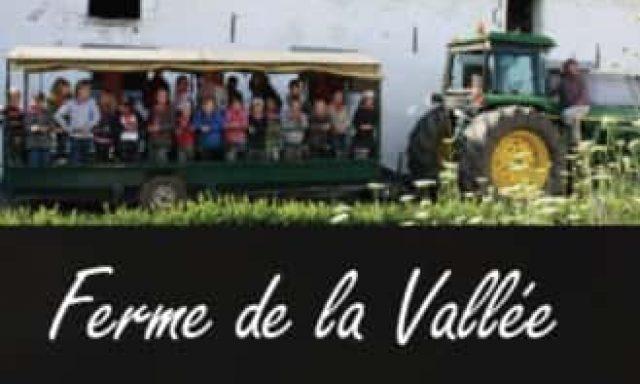 Ferme de la vallée