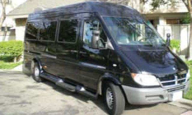 Chauffeur – Rym – service de transport