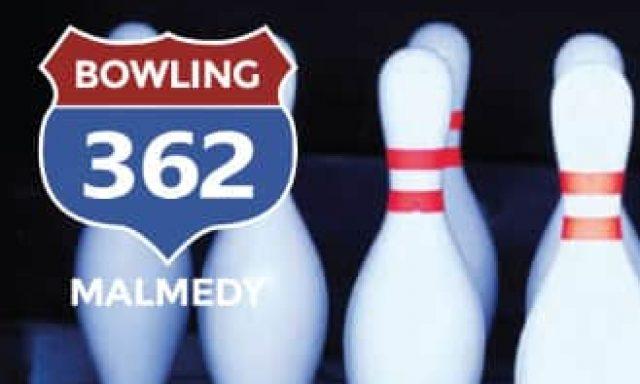 *** Bowling 362 ***