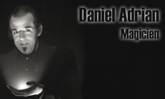 Daniel Adrian – Magicien