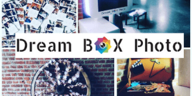 *** Dream Box Photo