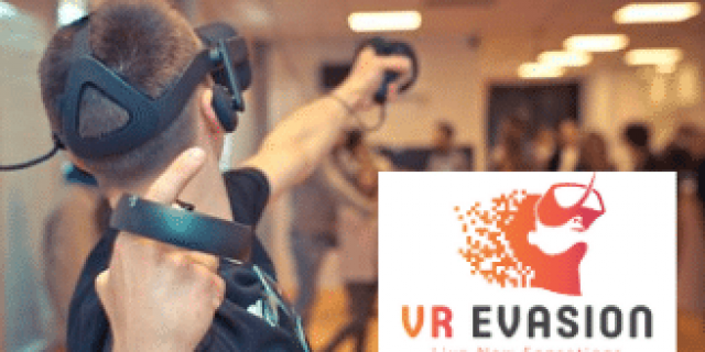 VR Evasion