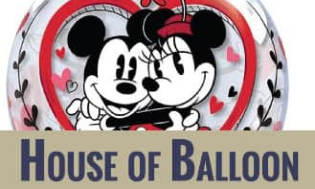 House of Balloon