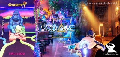 *** The Square Liège ***