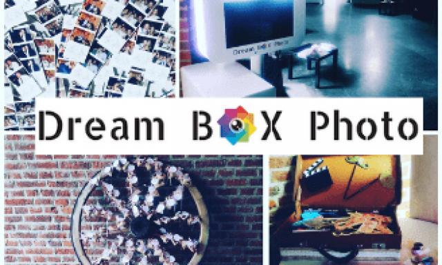 *** Dream Box Photo