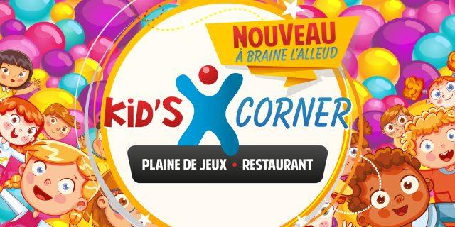 *** Kids Corner – Braine L'alleud