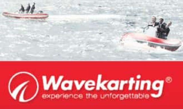 Wave Karting – Mer du Nord