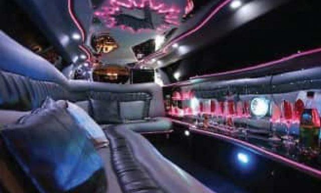 *** Kn Dream – Location de Limousines ***