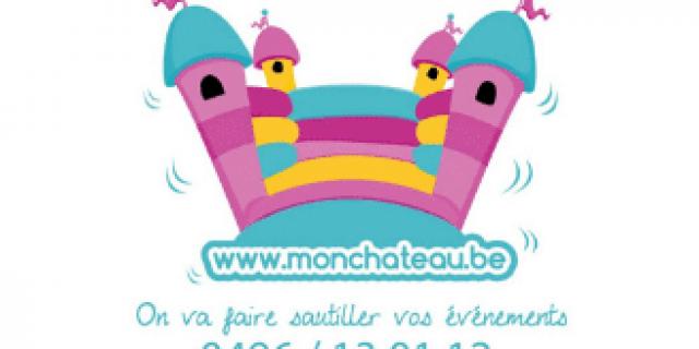 *** Mon château.be
