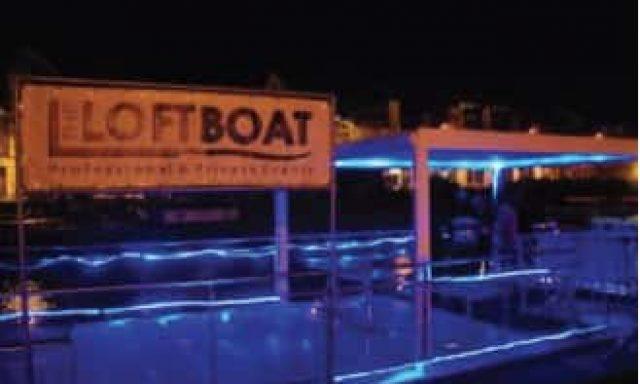 Loft Boat