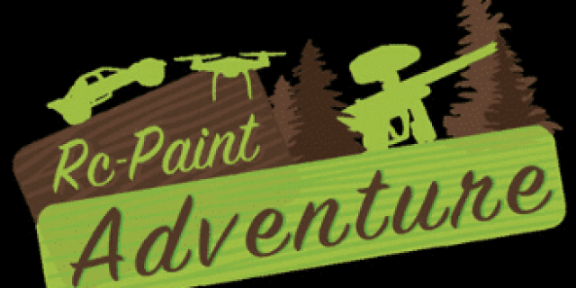 *** Rc Paint Adventure