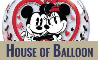 House of Balloon