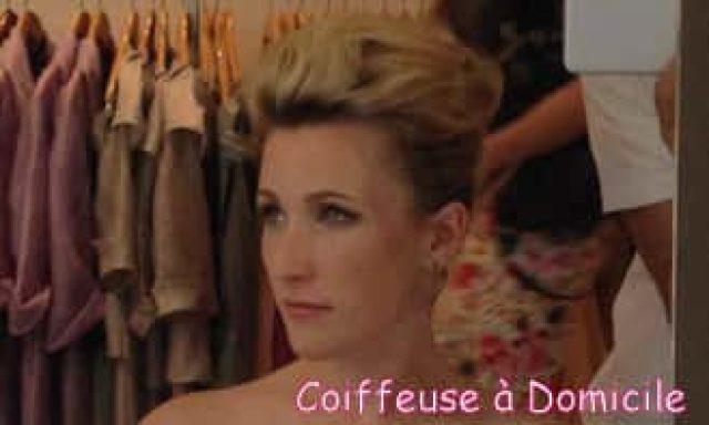 *** Lr Coiffure – A domicile ***